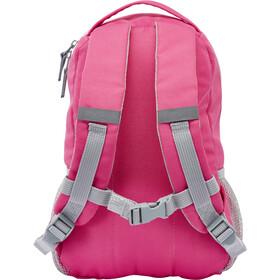 CAMPZ Pony 10L Selkäreppu Lapset, pink